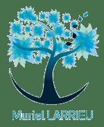 logo de Muriel Larrieu